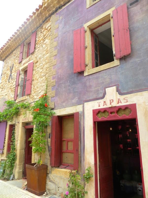 Restaurant Le Petite Table