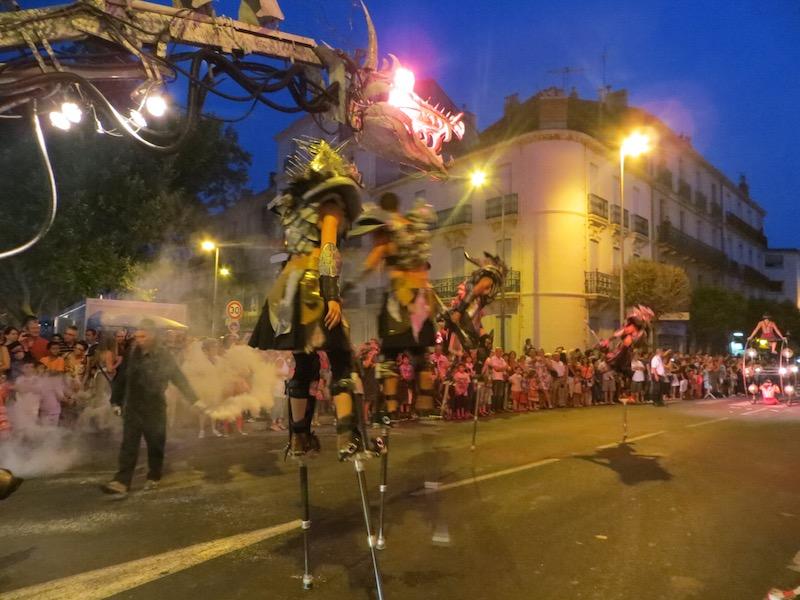 Festival Languedoc