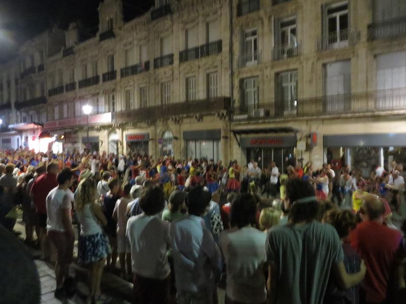 Festival Feria Languedoc