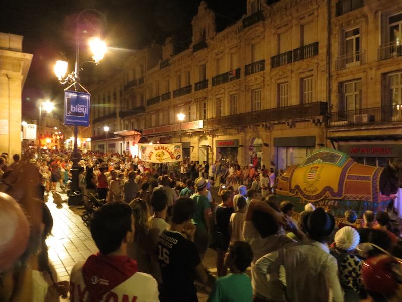 Feria Languedoc